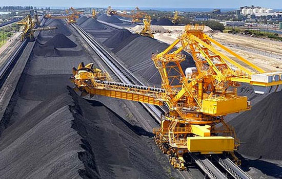 mineradoras